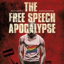The Free Speech Apocalypse (DVD)
